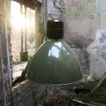 Hanglamp Frisk Groen