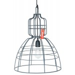 Hanglamp Mark II Small Grijs Anne Lighting