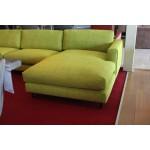Dyyk 2 zitsbank Mistral chaise longue