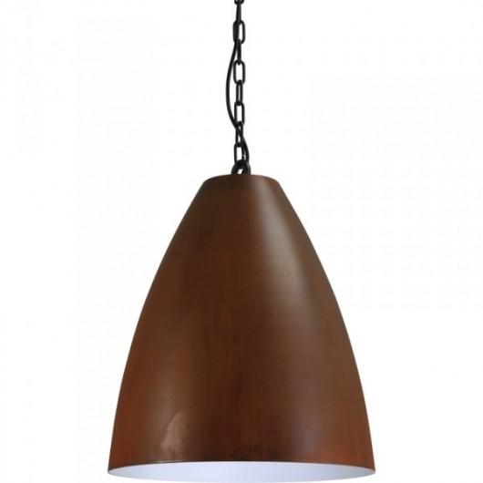 Hanglamp Rust White Industria 2010 Masterlight 2010-25-H