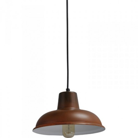 Hanglamp Di Panna Rust White Masterlight 2045-25
