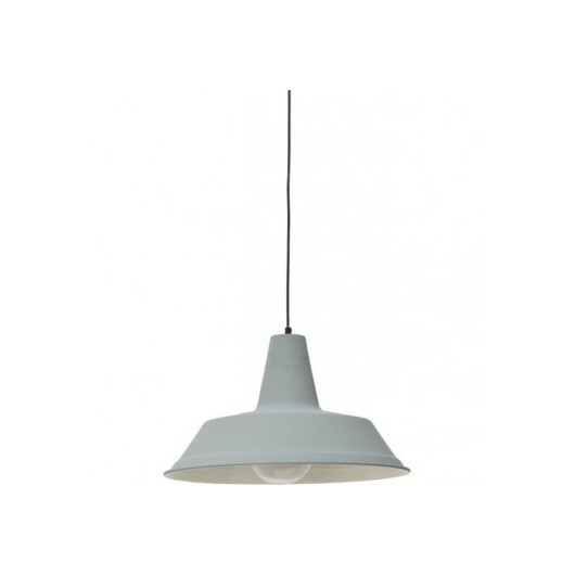 Hanglamp 45 cm Prato Concrete Look Masterlight.