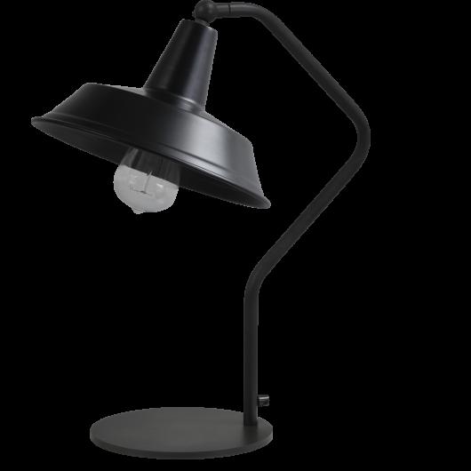Tafellamp Prato Black Masterlight.