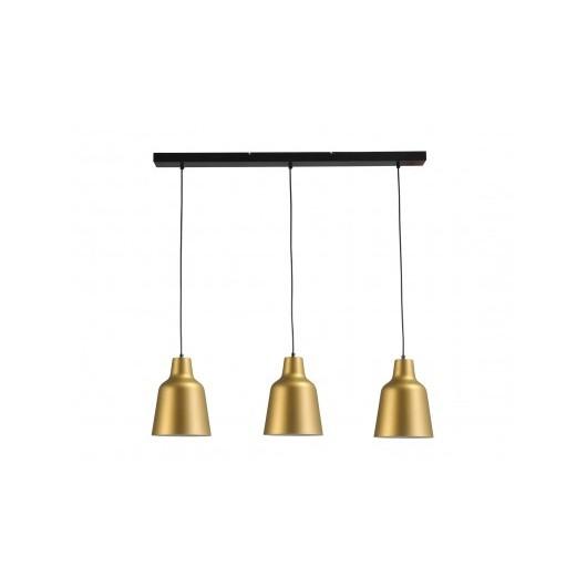 Hanglamp Camillo Gold Concepto Masterlight 2756-08-100-3