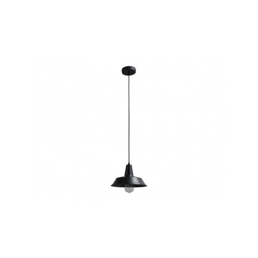 Hanglamp Prato 25 cm Black Masterlight.