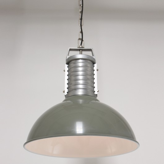 Hanglamp Groen Oncle Philippe Anne Lighting