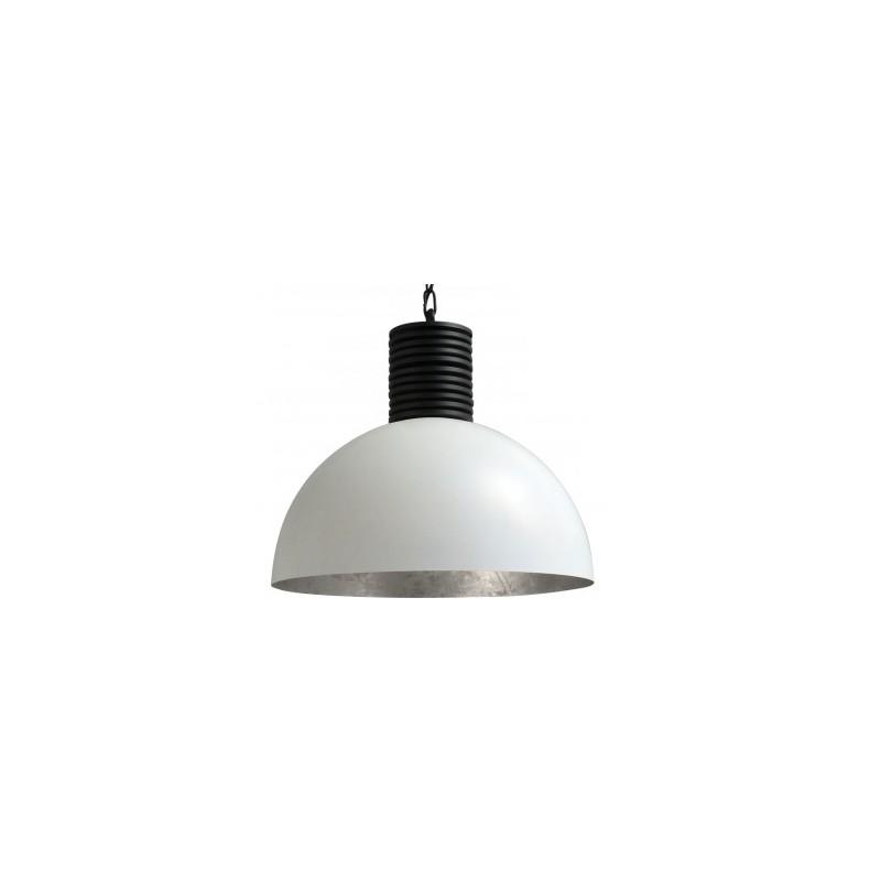 Hanglamp larino white silverleaf masterlight 50 cm woonloods for Silverleaf login