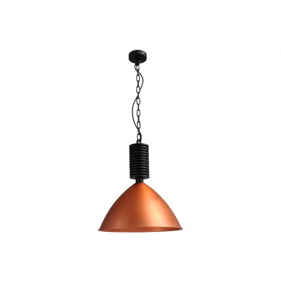 Hanglamp Industria Copper Masterlight 2006-55-R