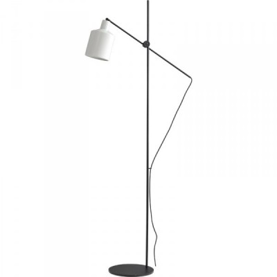 Vloerlamp Boris Wit Concepto Masterlight 1020-05-06
