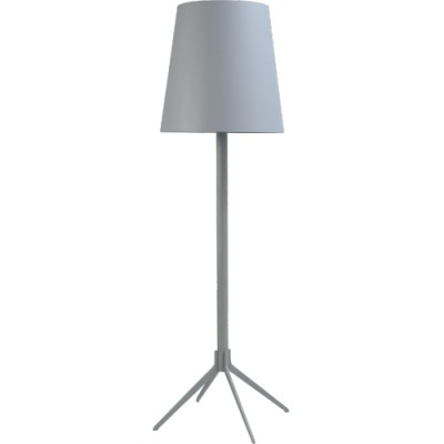 Vloerlamp Trip Industria Masterlight  Grey 1175-00-6411-83-55