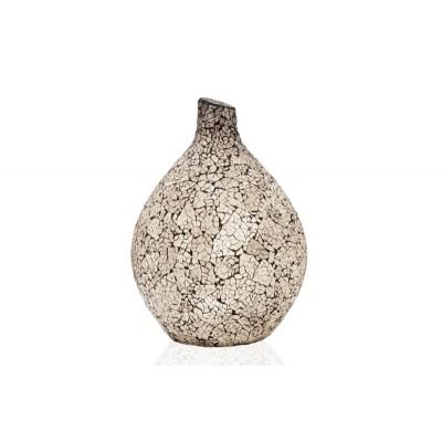 Tafellamp Glass White Ui