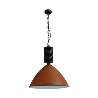 Hanglamp Industria Rust White Masterlight 2006-25-R
