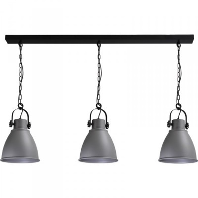 Hanglamp Industria Concrete Look Masterlight 2007-00-B-130-3