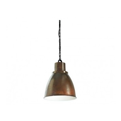 Hanglamp Industria Rust White Masterlight 2007-25
