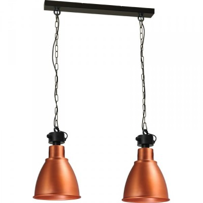 Hanglamp Industria Copper Masterlight 2007-55-70-2