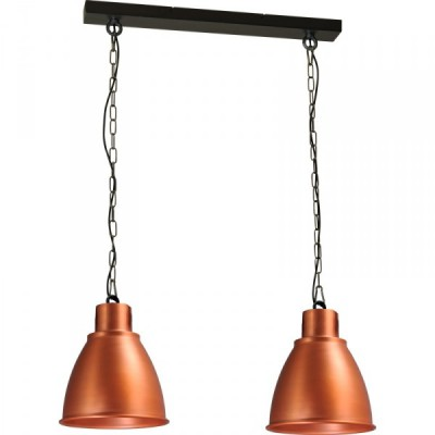 Hanglamp Industria Copper Masterlight 2007-55-H-70-2