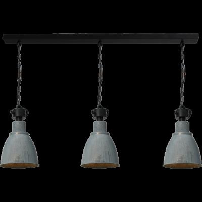 Hanglamp Industria Zinc Masterlight 2007-60-130-3