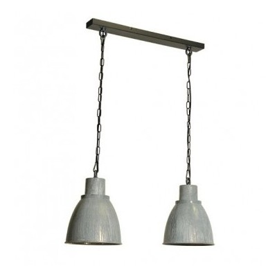Hanglamp Industria Zinc Masterlight 2007-60-H-70-2