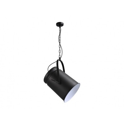 Hanglamp Industria Gunmetal White Masterlight 2008-30