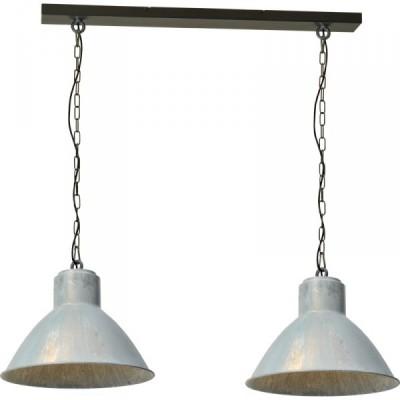 Hanglamp Zinc Industria 2011 Masterlight 2011-60-H-130-2