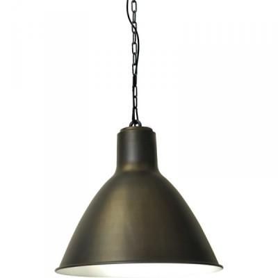 Hanglamp Industria Gunmetal White Masterlight 2012-30-H