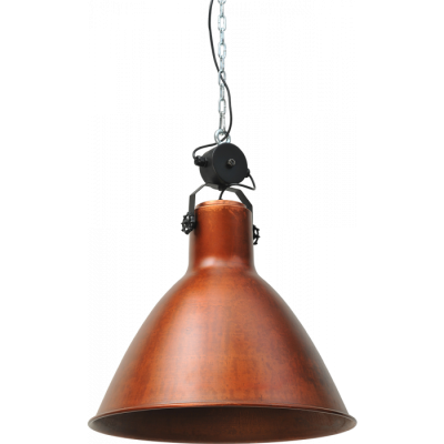 Hanglamp Industria Copper Masterlight 2012-55