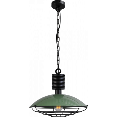 Hanglamp Green Industria Masterlight 2013-04-C-R