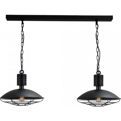 Hanglamp Black Industria Masterlight 2013-05-C-100-2
