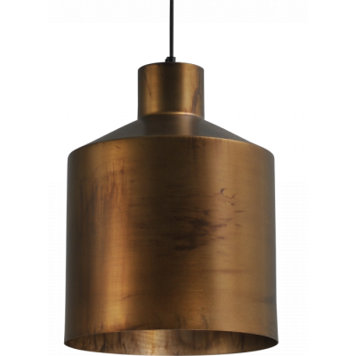 Hanglamp Antik Brass Industria Masterlight 2025-05-10