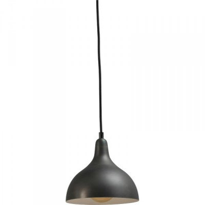 Hanglamp Industria Gunmetal White Masterlight 2033-30
