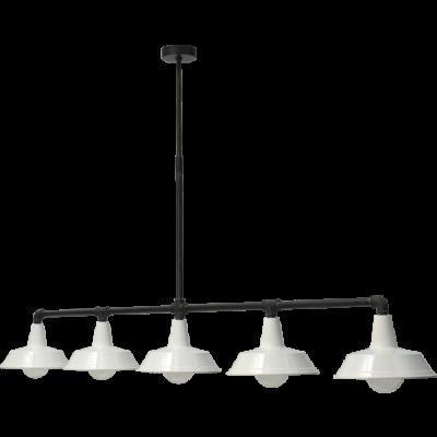 Hanglamp Plumming White Masterlight 2039-30-06