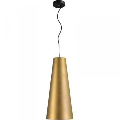 Hanglamp Cono Gold Masterlight 2040-08-ST