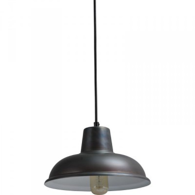 Hanglamp Di Panna Gunmetal White Masterlight 2045-30
