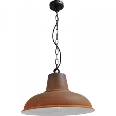 Hanglamp Di Panna Rust White Masterlight 2047-25-K