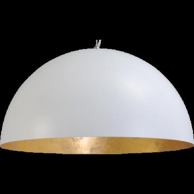 Hanglamp Larino White Goldleaf Masterlight 2200-06-08-ST
