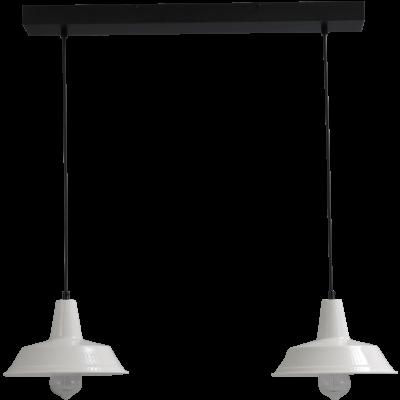 Hanglamp Prato White Masterlight 2545-06-70-02