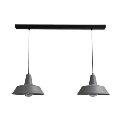 Hanglamp Prato Concrete Look Masterlight 2546-00-100-2