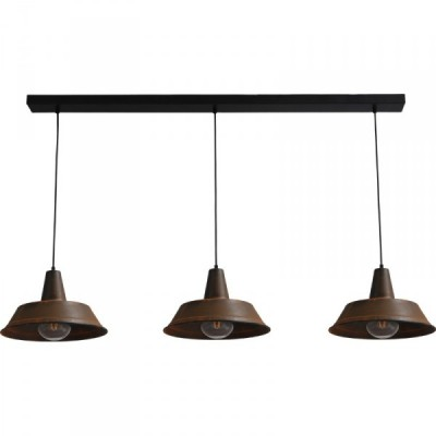 Hanglamp Prato Rust Masterlight 2546-25-130-3