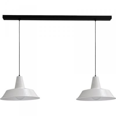 Hanglamp Prato White Masterlight 2547-06-130-2