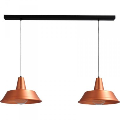 Hanglamp Prato Copper Masterlight 2547-55-130-2