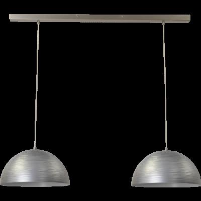 Hanglamp Casco Silver Concepto Masterlight 2731-37-100-2