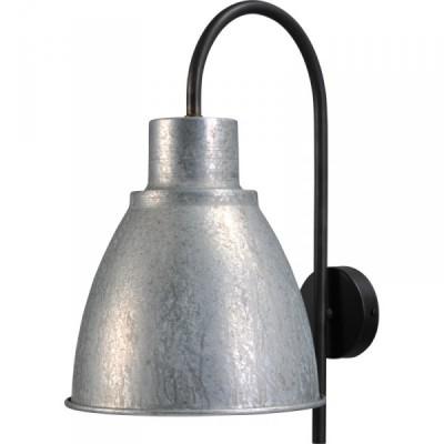 Wandlamp Industria Zinc Masterlight 3005-05-60