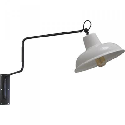 Wandlamp Di Panna White Masterlight 3046-30-06