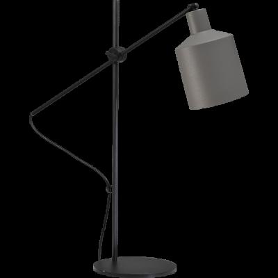 Tafellamp Boris Concrete Look Concepto Masterlight 4020-05-00