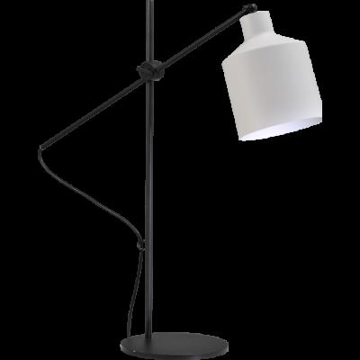 Tafellamp Boris Wit Concepto Masterlight 4020-05-06