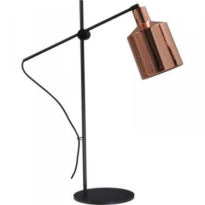 Tafellamp Boris Shiny Copper Concepto Masterlight 4020-05-56