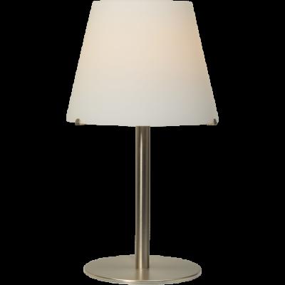Tafellamp Calabro Wit Masterlight 4910-37-06