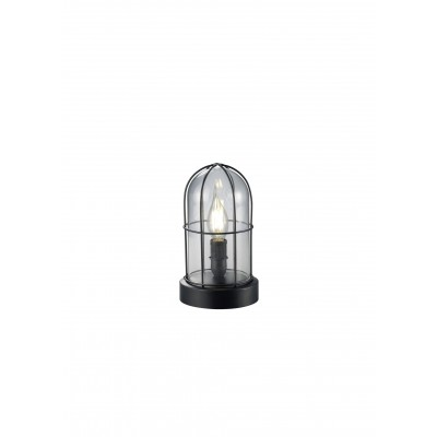 Tafellamp Vintage Birte Zwart