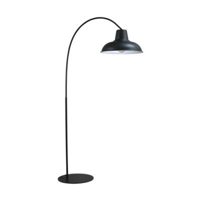 Vloerlamp Di Pannagunmetal White Masterlight 1047-05-30