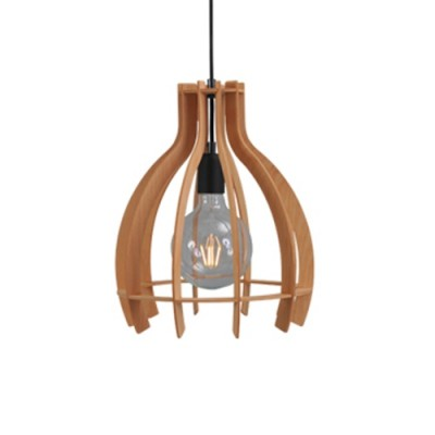 Hanglamp Wooden Fins Masterlight 2280-30